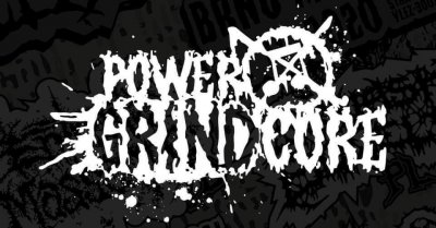 Plakát Power Grindcore 8